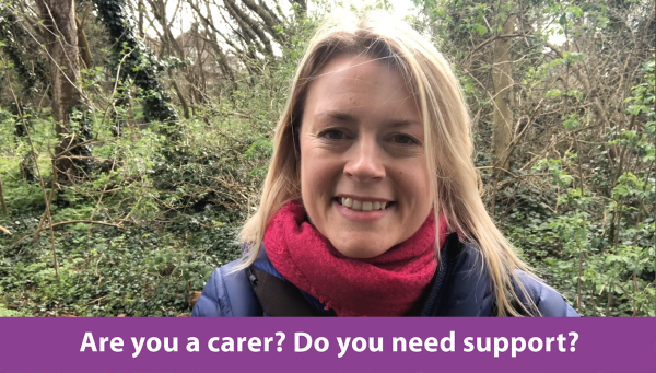Are you a carer? Do you need support?