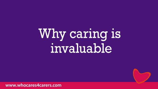 Why caring is invaluable (from a neurosurgeon)
